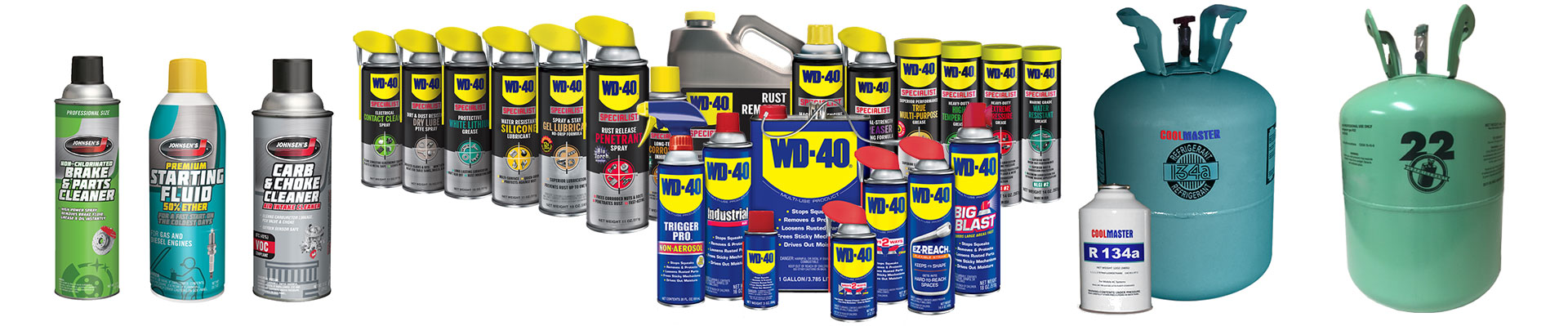 AEROSOL-CLEANERS-FUNCTIONAL-PRODUCTS-&-PENETRATING-OILS-Sutton