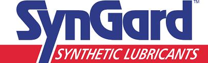 SynGard logo sutton