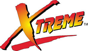 Xtreme logo sutton