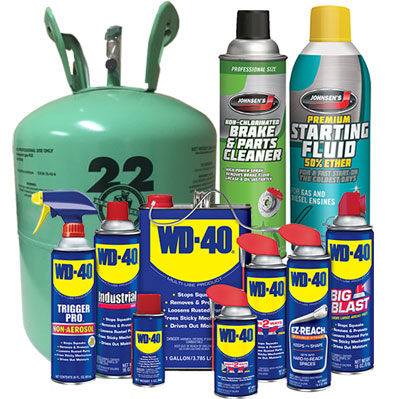 sutton-system-sales-Aerosol Cleaners, Functional Products, & Penetrating Oils
