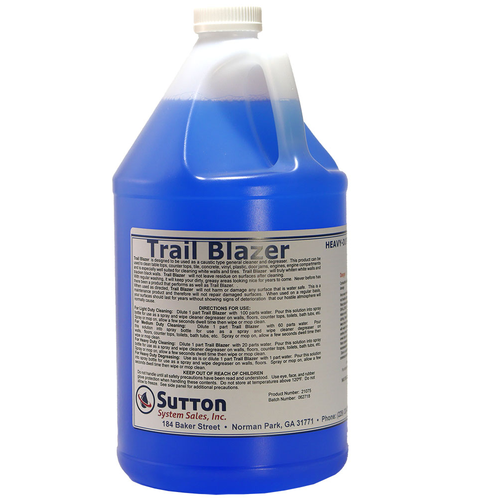 trail-blazer